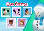 Junior Card Creator