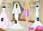 Barbie Bridal Boutique