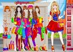 Barbie Games :: Barbie Campus Style