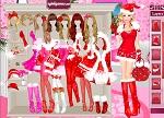 Barbie Games :: Barbie Christmas