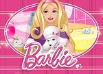 Dress Up Games :: Barbie Cleaning Slacking
