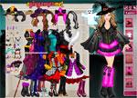 Barbie Games :: Barbie Dark Princess