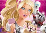 Barbie Glam Pups