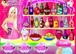 Barbie Love Mix