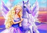 Barbie Pegasus Jigsaw