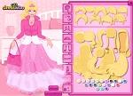 Barbie Games :: Barbie Spring Fashion