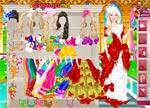 Barbie Games :: Barbie Victorian Wedding