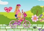 Barbie Bike Ride