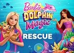 Barbie Games :: Dolphin Magic Rescue