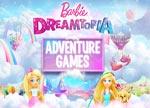 Barbie Dreamtopia Adventures