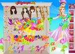 Barbie Games :: Barbie Fairy Princess