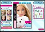 Barbie Games ::Make Your Mag