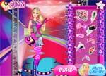 Barbie Games :: Pop Diva