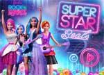 Barbie Games :: Barbie Superstar Beats