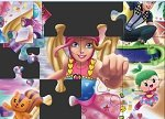 Barbie Video Game Hero Jigsaw