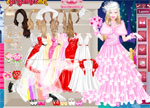 Barbie Vintage Bride