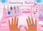 My Scene Dazzling Nails