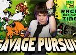 Savage Pursuit