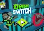 Ben10 Omni Switch