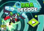 Ben10 DNA Decode