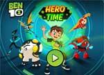 Ben10 Hero Time