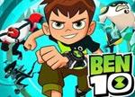 Ben10 Up To Speed