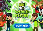 Ben10 World Rescue