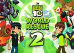 Ben10 Mission 2