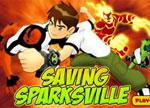 Saving Sparksville