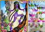 Avatar Dress Up Games