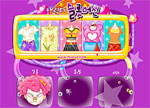 Beauty Machine Dress Up Games