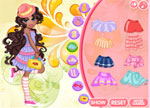 Bria Dress Up Games