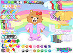Dress Up Care Bears Dress Up Games