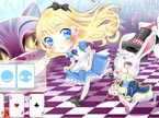 Cute Alice Dress Up Games