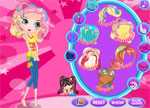 Dee Dress Up Games