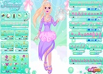Dress Up Games :: Design Your Fantasy Look