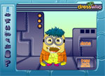 Despicable Me Dress Up Games
