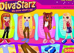 Dress Up Diva Starz - Dress Up Games
