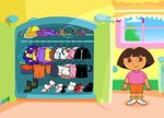 Dress Up Games :: Dress Up Dora