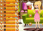 Dress Up Games :: Dress Up Girl