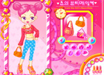 Dressing Sue Dress Up Games