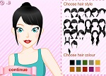 Dress Up Games :: Dressup Time