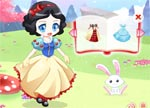 Fairy tale Characters Dress Up Games