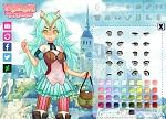 Fantasy Girl Creator