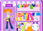 Dress Up Games :: Fashion House