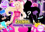 Dress Up Games :: Fashion Runway Quest