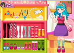 Fashion Style Dress Up Games
