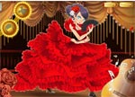 Dress Up Games :: Flamenco Girl
