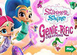 Dress Up Games :: Genie Rific Creations
