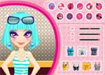 Dress Up Games :: Girls Fashion